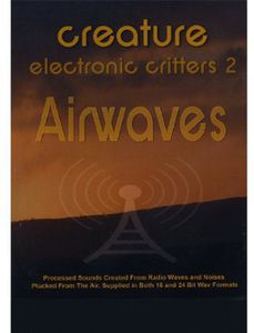 Electronic Critters 2: Airwaves