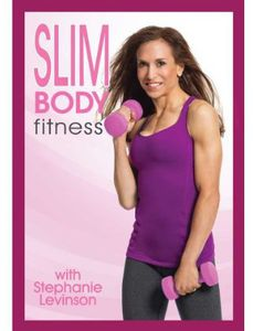 Stephanie Levinson: Slim Body Fitness Ultimate Fat