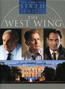 The West Wing: The Complete Sixth Season