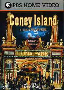 Coney Island Documentary Ric Burns