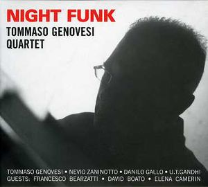 Night Funk [Import]