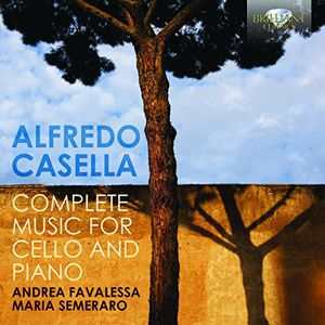 Comp Music for Cello & Piano