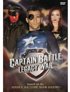 Captain Battle-Legacy War