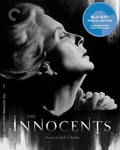 Innocents (Criterion Collection)