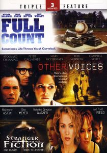 Stranger Than Fiction /  Other Voices /  Full Count