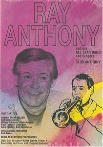 Club Anthony