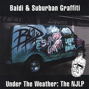 Under the Weather: The NJLP