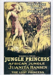 Jungle Princess (1920)