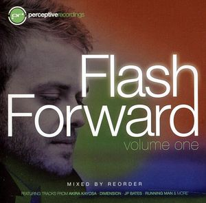 Vol. 1-Flash Forward [Import]