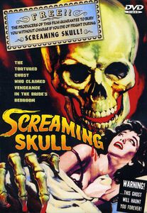 Screaming Skull