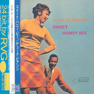 Sweet Honey Bee [Import]
