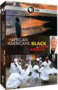 African Americans and Black in Latin America