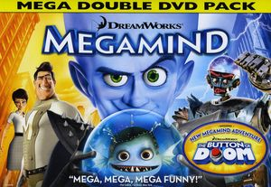 Megamind Double Pack