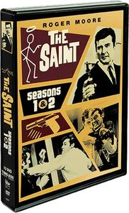 Saint: Seasons 1 & 2