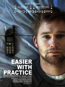 Easier with Practice