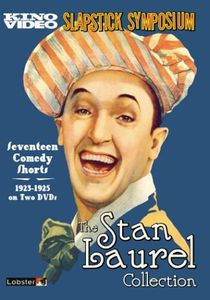 Slapstick Symposium: Stan Laurel Collection