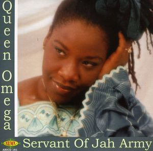 Servant of Jah Army [Import]