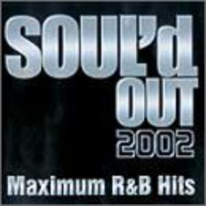 Soul'd Out 2002 /  Various [Import]