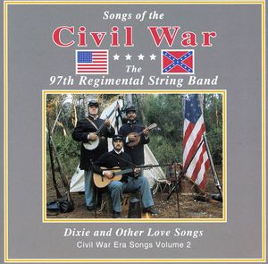 97th Regimental String Band 2