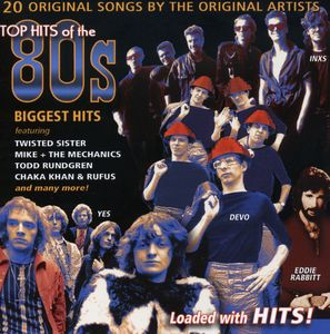 Top Hits of the 80s /  Various