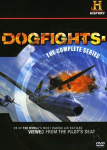 Dogfights: Complete Series