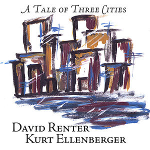 Tale of Three Cities