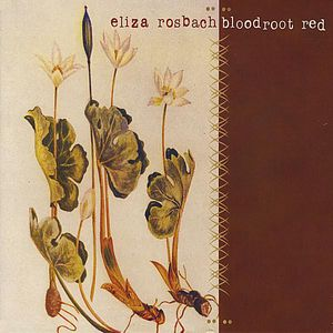 Bloodroot Red