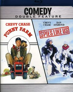 Funny Farm & Spies Like Us