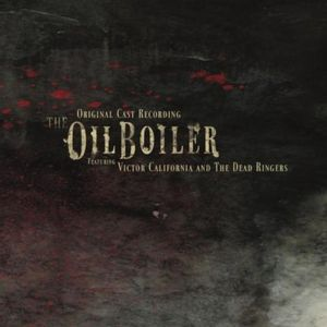 Oil Boiler-Original Cast Recording