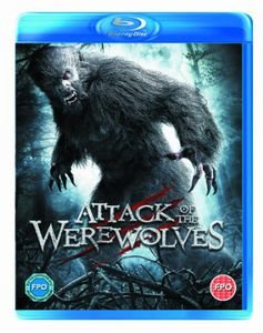 Attack of the Werewolves [Import]