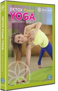 Gaiam-Detox Power Yoga