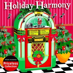Holiday Harmony /  Various