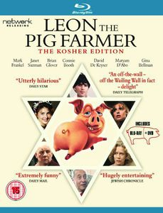 Leon the Pig Farmer [Import]