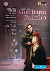 Aureliano in Palmira
