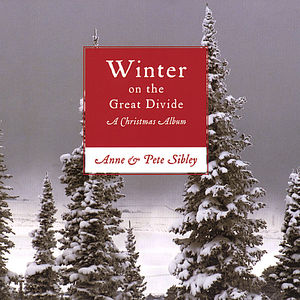 Winter on the Great Divide: Christmas Album