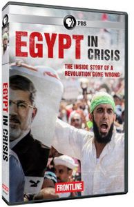 Frontline: Egypt in Crisis