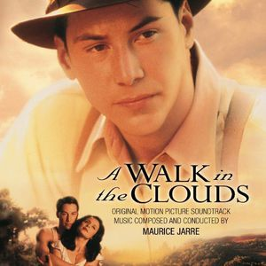 Walk in the Clouds (Original Soundtrack)
