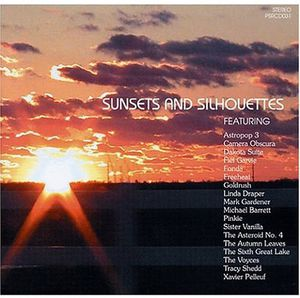 Sunsets & Silhouettes /  Various