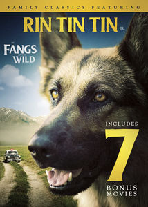 Fangs of the Wild with 7 Bonus Features