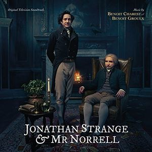 Jonathan Strange & Mr Norrell (Original Soundtrack)