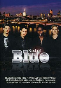 Best of Blue (Pal/ Region 0)