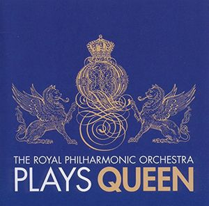 Rpo Plays Queen [Import]