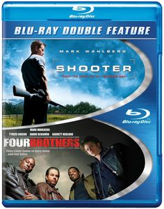 Shooter /  Four Brothers
