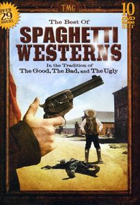 Best of Spaghetti Westerns