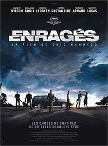 Enrages [Import]