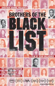 Brothers Of The Black List