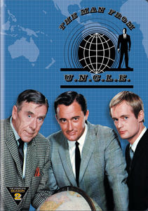 The Man From U.N.C.L.E.: The Complete Second Season