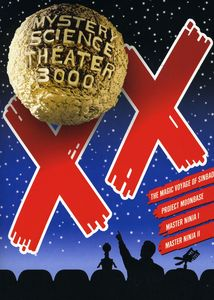 Mystery Science Theatre 3000: XX