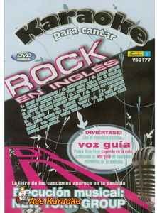 Rock in Ingles-Karaoke-Various