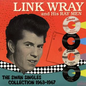 Swan Singles Collection 1963-1967
